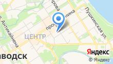 MiaBellaCasa на карте