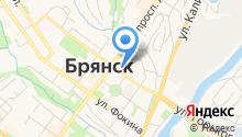 Апекс-тур на карте