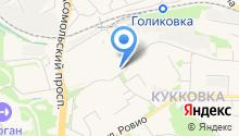 TERMINAL на карте