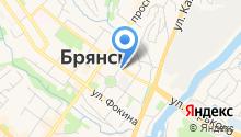VIP Трансфер на карте