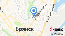 Адвокат Ключников А.Ю. на карте