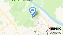 SKORPION32 на карте