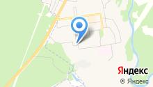 Тонус, продовольственный магазин на карте