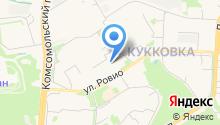 PRO зрение на карте