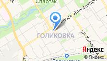 JOLIDON на карте
