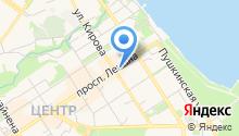EcoStep-Нева на карте
