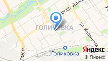 Proskater Петрозаводск на карте