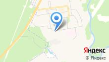 БрянскСтеклоДеталь на карте