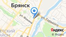 Адвокат Колобаев С.Н. на карте
