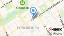 Fotozone на карте