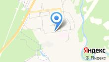 Фокинский индустриальный техникум на карте