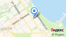 Ассоциация риэлторов Республики Карелия на карте
