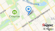 Kroha-online на карте