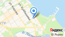 Kodima на карте