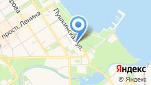 Library на карте