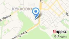 S Class Clinic Петрозаводск на карте