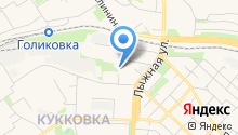 А2 на карте