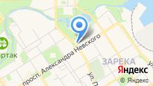 MAXI PROFIT на карте
