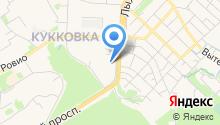 АВТОБУКСИР-10 на карте
