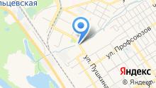 inФОРМАТ на карте