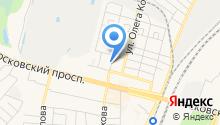 VSM Group на карте