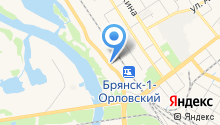 АС-Транс на карте