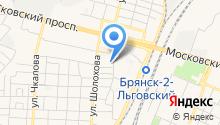 *ключ* транспортно-грузовая компания на карте