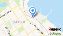 Nord Nation на карте