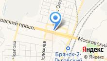 7 ДНЕЙ на карте