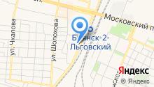Stop-Кадр на карте