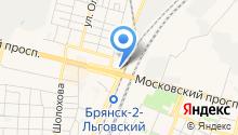 A-detal на карте