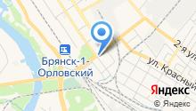Belarusachka на карте