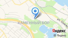 SKR-Service на карте