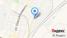 Асфальтобетонный завод на карте