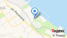 AvtoZip на карте