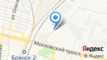 Atvr32 на карте