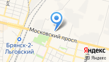 АТТ-КОМ на карте