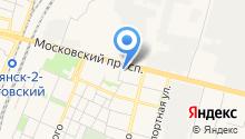 BraViko на карте