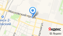 VetArt на карте