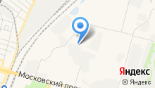 Агроресурс на карте