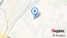 PanWood Брянск на карте