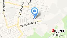 АвангардСтройПроект на карте