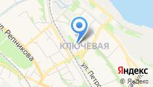 Concert.ru на карте