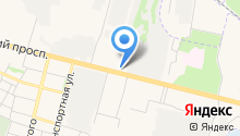 Kerama Marazzi на карте