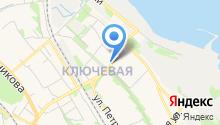 Bakery на карте