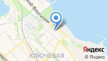 АЛМАЗАН на карте