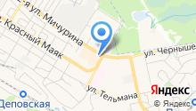 GSM Центр на карте