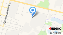 SteamWood на карте