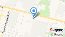 Express mobile на карте