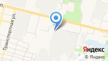 ProInfo на карте